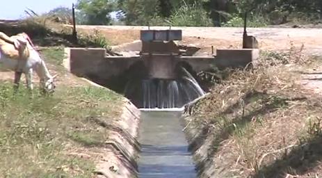Fuerte sequía mantiene desesperados a los agricultores de San Juan