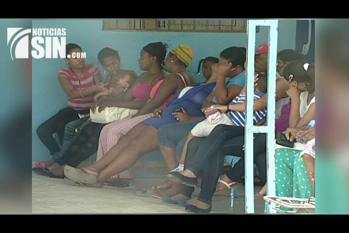 Salud Pública confirma cinco casos de malaria de turistas que estuvieron en RD