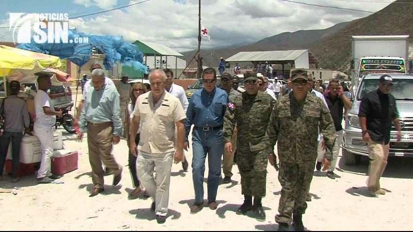 Legisladores afirman RD debe estar atenta a Informe OEA sobre política migratoria