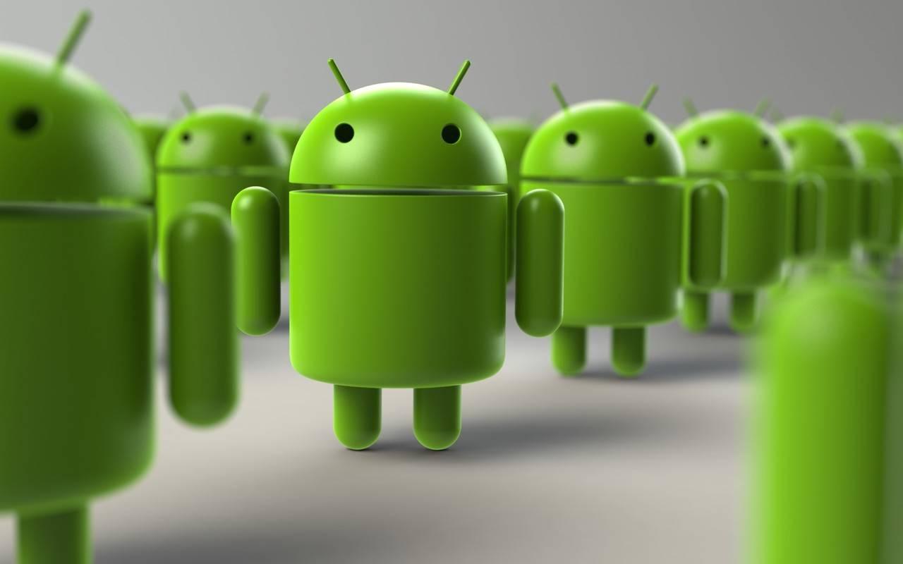 Curiosos datos sobre Android que quizá no sabías