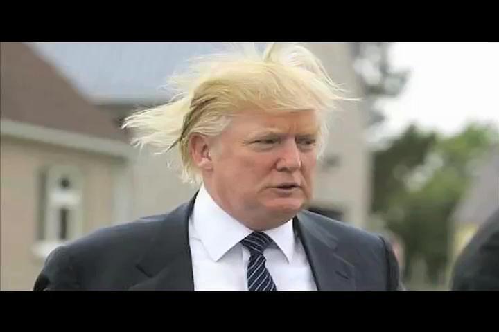 Trompo Loco:  Se une a las críticas contra Donald Trump
