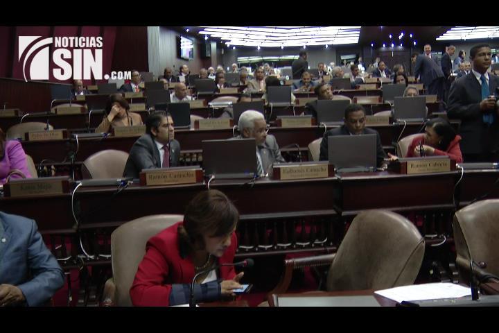 Legisladores a favor de que proyecto sobre Salud Sexual y Reproductiva sea consensuado