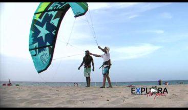 ¡Explora tu país! Deportes acuáticos y turismo de aventura en Puerto Plata