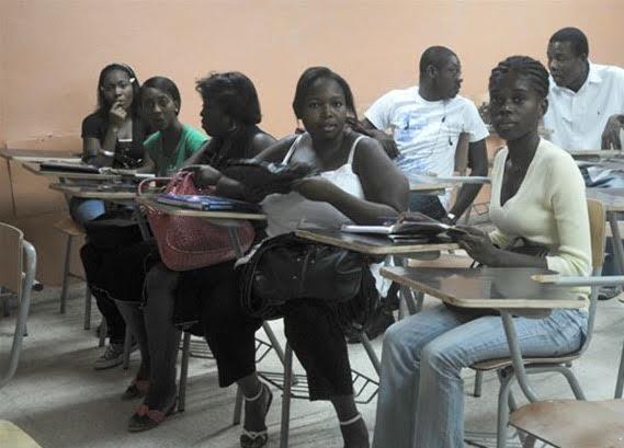 Minerd:Centros educativos dominicanas acogen a más de 56 mil estudiantes haitianos