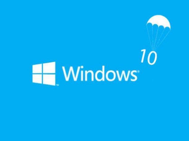 Ya viene el Windows 10, pero ¿cómo actualizarlo ?