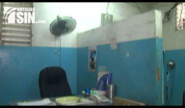 Pacientes alarmados por mal estado de hospital de Manoguayabo