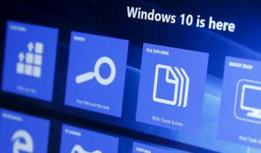 """El """"espía"""" menos esperado: Conoce cómo te invade Windows 10"""