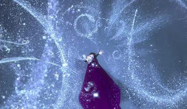 ¿Pekín plagió una melodía de Disney para la canción de la Olimpiada de invierno?