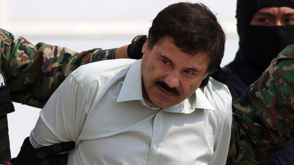 Tribunal mexicano ordena juicio a 4 funcionarios más por fuga de