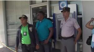Asalto al Banco Popular está resuelto, dice PN