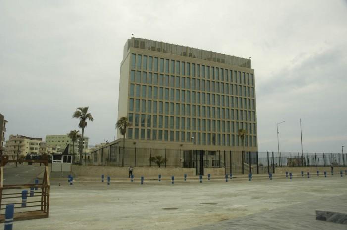 EE.UU. invita a Suiza a la ceremonia de reapertura de su embajada en Cuba
