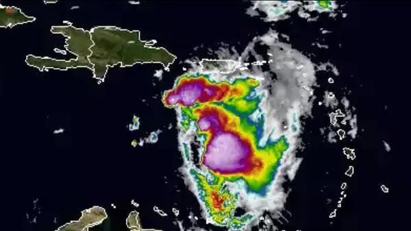 Agricultura reactiva Comité Agropecuario de Emergencia por el paso de la tormenta