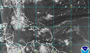 Descontinúan alerta meteorológica por inundaciones; se forma otra tormenta tropical