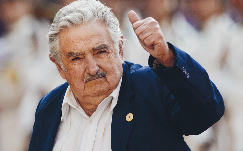 Expresidente uruguayo Mujica insta a la región a mejorar partidos políticos