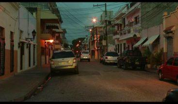 SIN en tu barrio: Denuncian ola de asaltos en la Zona Colonial