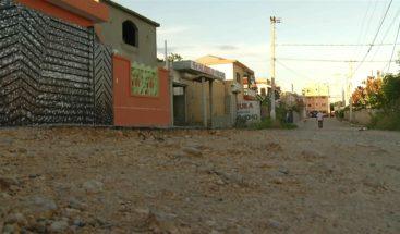 SIN en tu Barrio: Residentes en SDE denuncian deterioro de sus calles