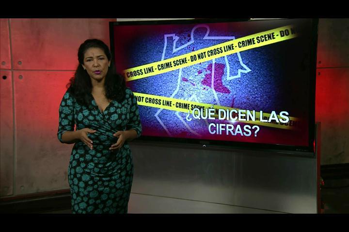 Patricia Solano: ¿Qué dicen las cifras?