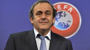 Federación de Ecuador cree Platini es la mejor opción para presidir la FIFA