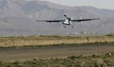 Dos jóvenes se declaran culpables de llevar droga en drones de México a EE.UU.