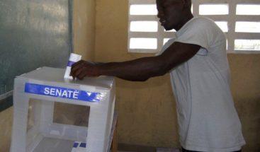 Organizaciones de DD.HH. piden a los haitianos que acudan a votar este domingo