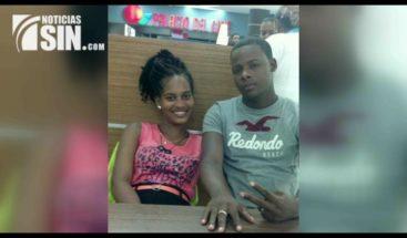 ¡Otro feminicidio! Raso PN ultima de un balazo a su pareja de 17 años