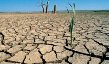 Una fuerte sequía en La Habana afecta a más de 55 mil personas