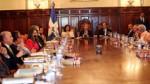 Canciller y Alcalde DN coordinan actividades internacionales se realizarán en RD