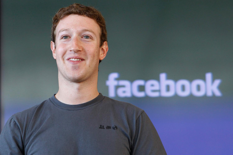 ¡Que la curiosidad no te mate! Zuckerberg te da un paseo por la sede de Facebook