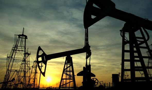 Precio petróleo de Texas abre con una caída del 3,13 % hasta 38,72 dólares