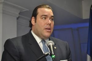 PRD no ha fijado posición sobre presentación de candidaturas, según Gómez Casanova