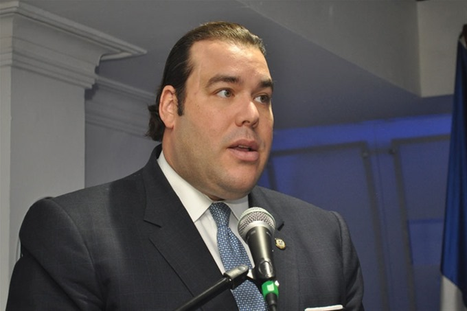 Víctor Gómez Casanova asegura PRD no ha perdido fuerza