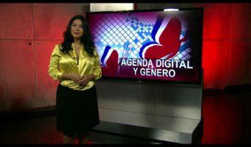 Patricia Solano: Agenda digital y género