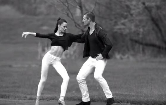 Vea el baile más sensual de bachata