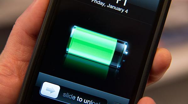 Entérate de un nuevo software que promete reducir el consumo de batería en los smartphones