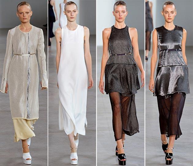 ¡Galería de imágenes! Lo que deja la Semana de la Moda de Nueva York