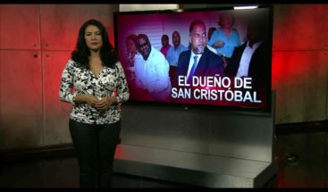 Patricia Solano: El dueño de San Cristóbal