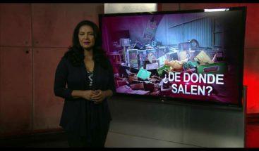 Patricia Solano: ¿De dónde salen?