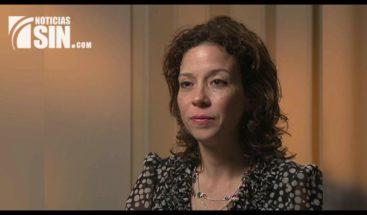 Patricia Solano entrevista a Dilia Leticia Jorge