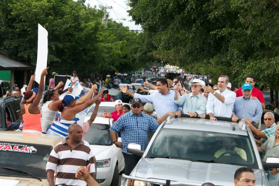 Incumplimiento 88% de promesas de Danilo Medina es un hecho confirmado, dice Luis Abinader