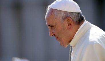 El papa Francisco encargó una investigación sobre la diócesis de Tegucigalpa