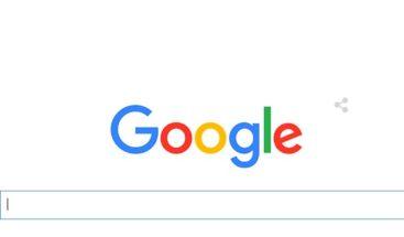 El gigante informático Google cambia de logotipo
