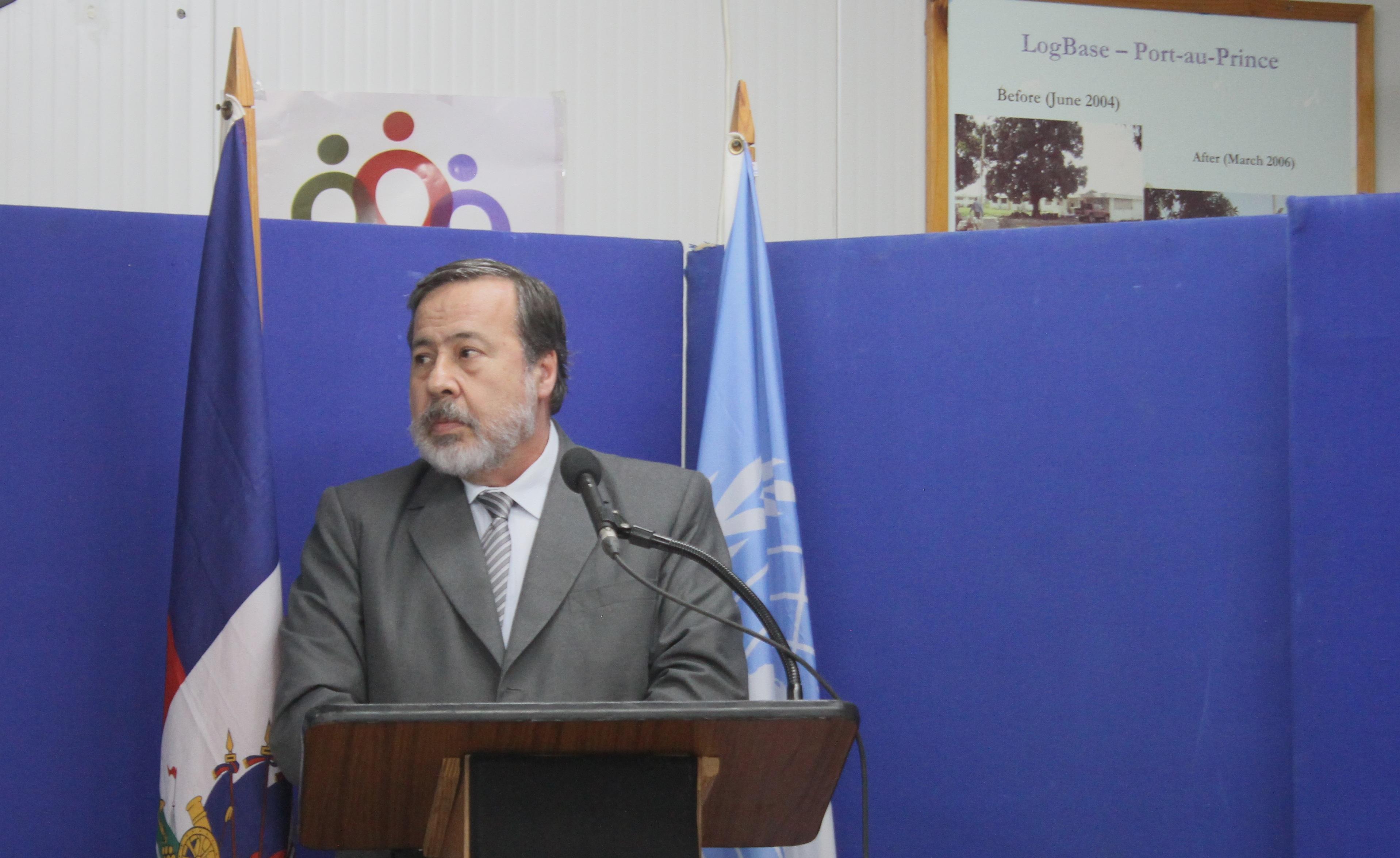 ONU pide a autoridades haitianas hacerle frente a deportaciones de sus nacionales