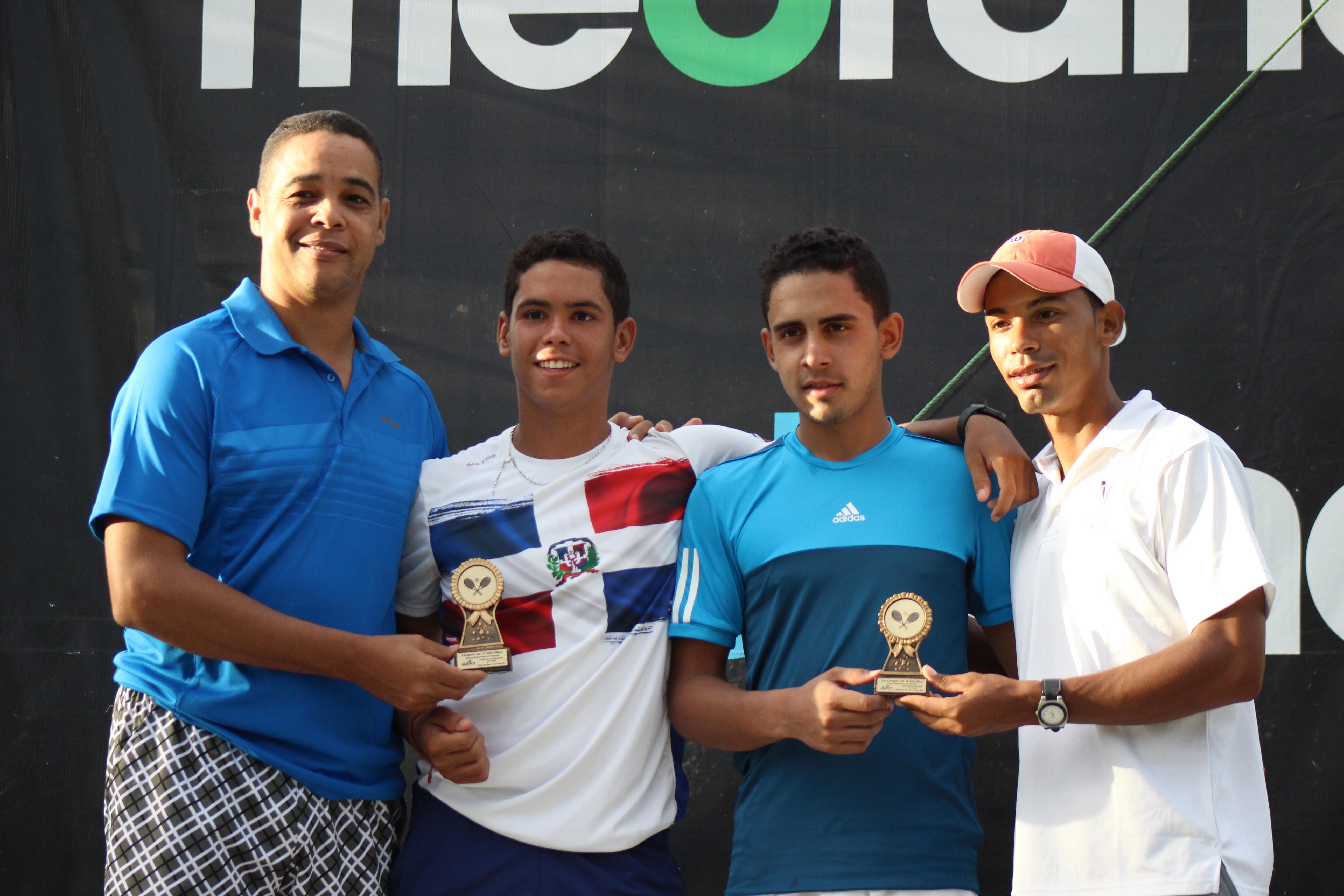 Concluye con éxito XVIII Torneo Nacional Juvenil en La Vega