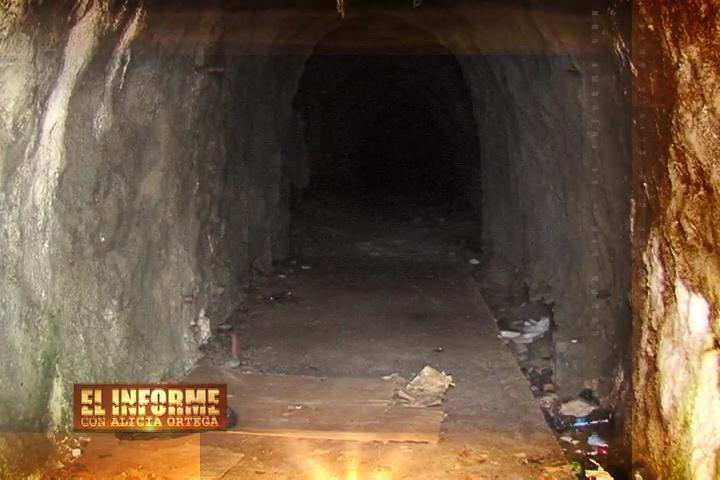¡Testimonios! El Informe entra al túnel de la presa Tavera-Bao y ¿Quiénes son los 11 agentes captados tomando tras alegado embargo irregular?