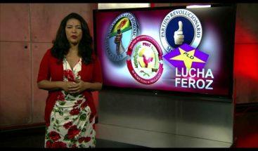 Patricia Solano: Lucha feroz
