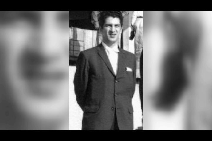 Historia Dominicana: Máximo Avilés Blonda