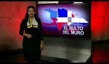 Patricia Solano: El bulto del muro