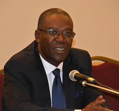 Dupuy, exportavoz de Aristide, sustituirá a ministro de Comunicación de Haití