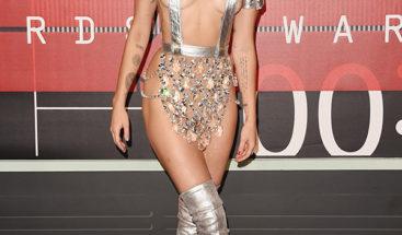 ¡Galería de imágenes! Los peores vestidos en los MTV Video Music Award 2015