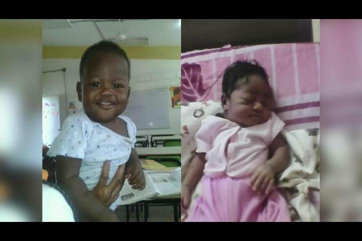Dos hermanitos mueren calcinados al incendiarse su casa en SPM